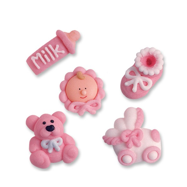 cake decorations for baby