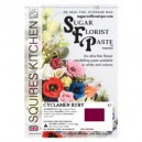 Cyclamen Ruby - 100g SK Florist Paste