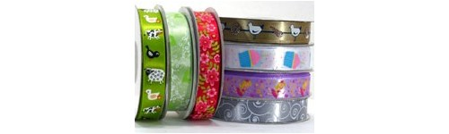 Themed Contemporary Ribbons
